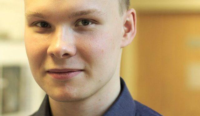 Esittelyssä HELP-aktiiveja: Olavi Rytkönen